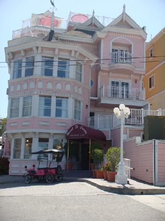 Hotel St. Lauren