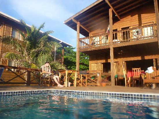 Cocolobo: pool