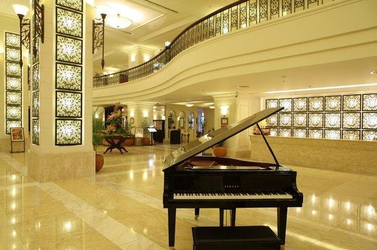 Sunrise Nha Trang Beach Hotel & Spa: Hotel Lobby