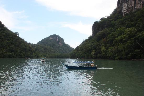 Langkawi, Malásia: Greener