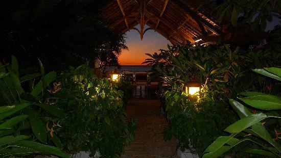 Amporaha Resort: Villa privée