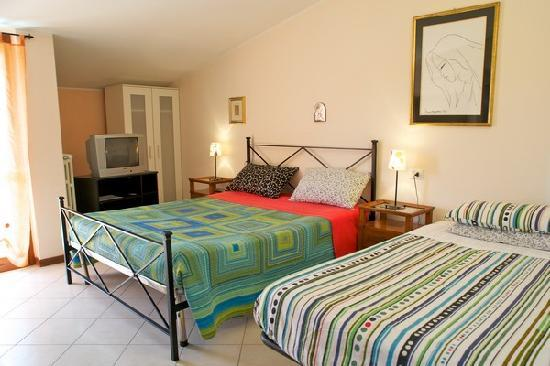 Bed & Breakfast La Palma