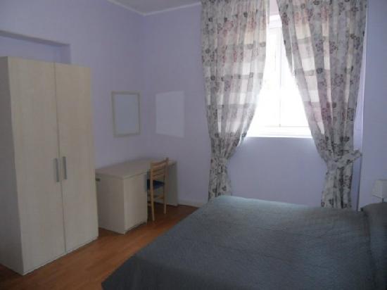 Hotel Ristorante Principe Decurtis : camera hotel principe decurtis a diano marina