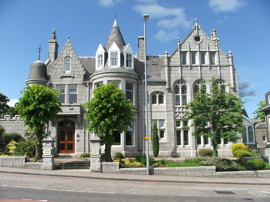 Cheap Hotels Aberdeen Scotland