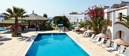 Gumbet Cove Hotel : 1