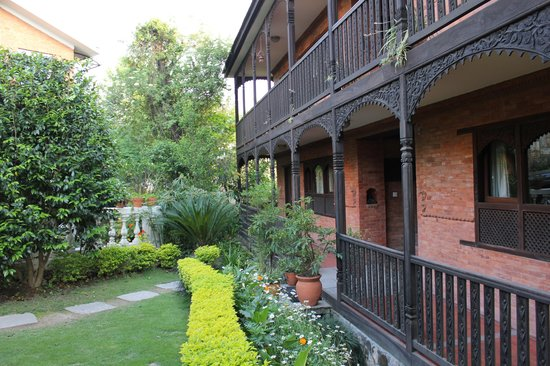 Photo of Summerhill House Kathmandu