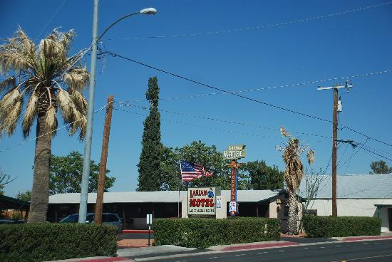 Larian Motel: 10