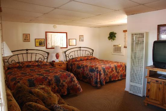Larian Motel: 7