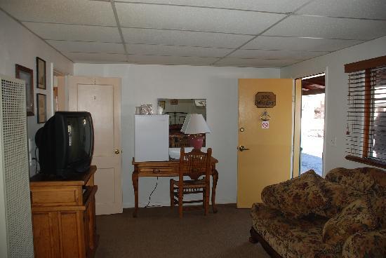 Larian Motel: 5