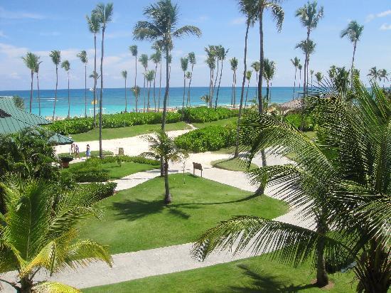 Ocean Blue & Sand : Great views