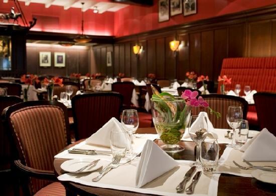 Hotel Amsterdam - De Roode Leeuw: Restaurant De Roode Leeuw