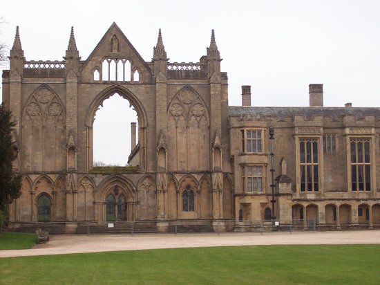 ‪Newstead Abbey‬