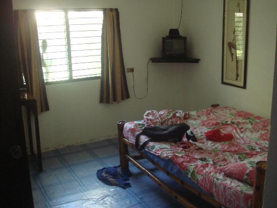 Sunsplash Resort : Deluxe Aircon Room