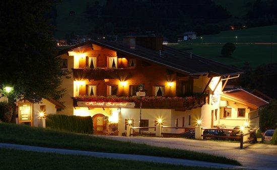 Hotel Zillerhof: Zillerhof