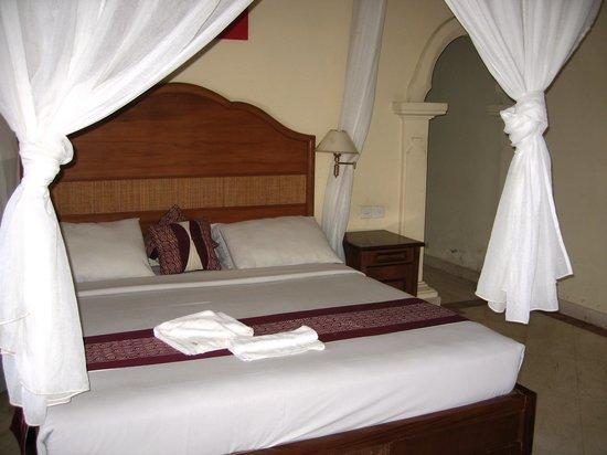 Villa Kerti Yasa: room 115