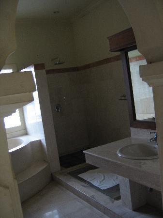 Villa Kerti Yasa: bathroom