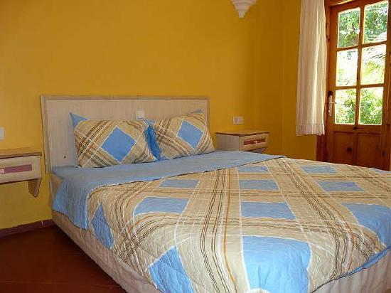 Hotel Melisa: Doubleroom