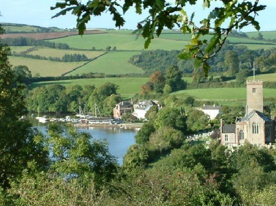 Stoke Gabriel Lodgings Updated 2018 Prices Reviews
