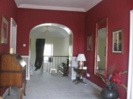 Holmhill Country House: Between the two main bedrooms