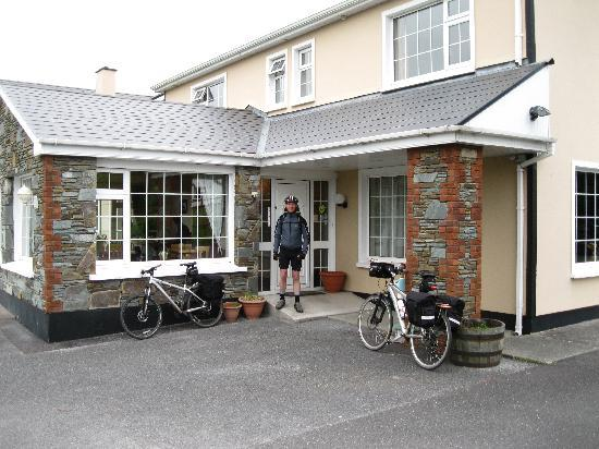 Laune Bridge House: Laune Bridge B&B, Killorglin