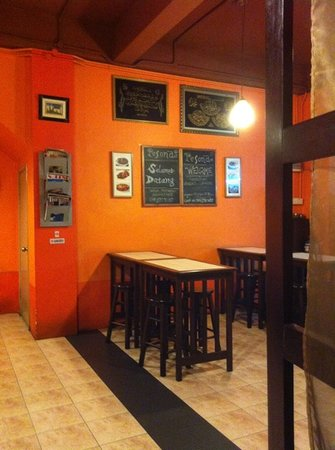 Pesona Cafe
