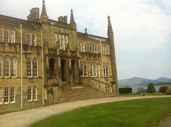 Ross Priory, University of Strathclyde: Hotel