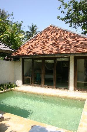 Evason Hua Hin: Pool Villa