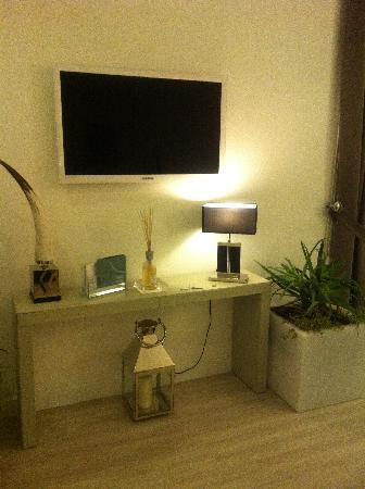 Hotel Santa Margherita Palace: cam 305