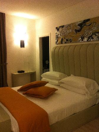 Hotel Santa Margherita Palace : cam 305