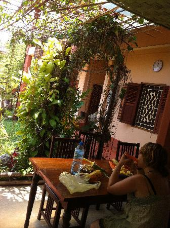 Oudomphong Guest House: Oudcomphong ll Guest House, Luang Prabang