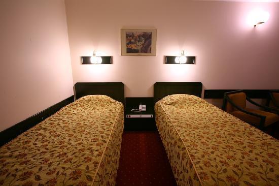 Istanbul Royal Hotel: ROOM4