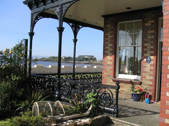 Hotels Near Burntisland Scotland