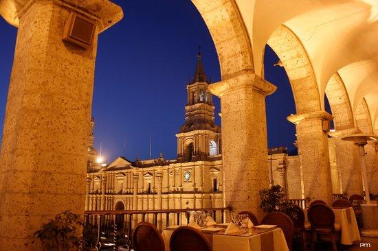 Photo of Sonesta Posadas del Inca Arequipa