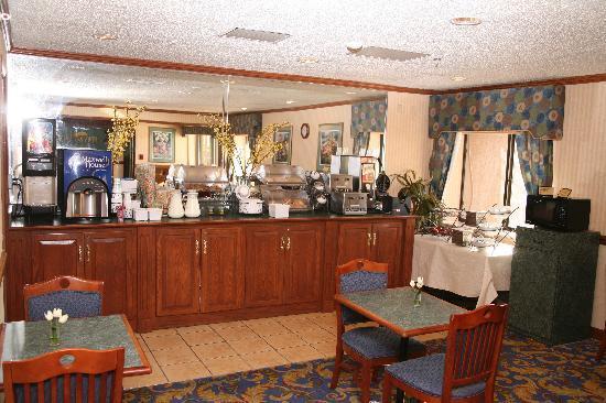 Baymont Inn & Suites Detroit/roseville張圖片