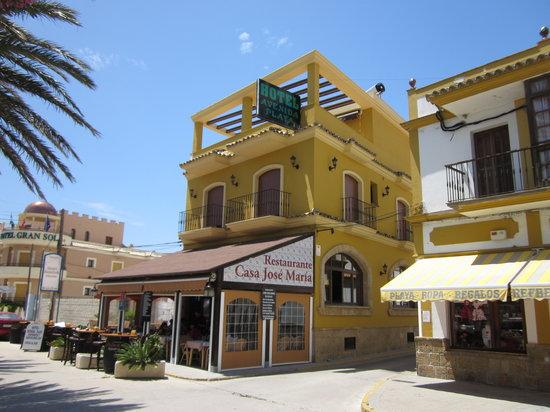 Restaurante casa jose maria zahara de los atunes restaurant reviews phone number photos - Restaurante casa maria ...