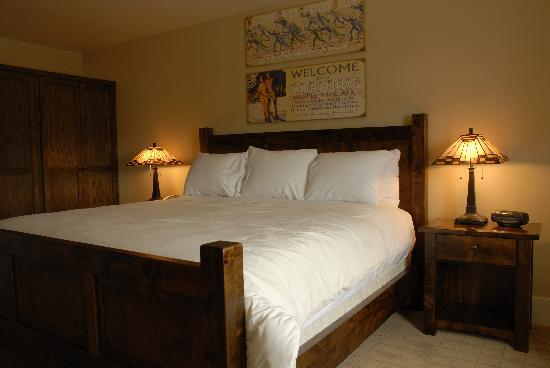 Hotel McCall: Fresh, remodeled rooms for your relaxation