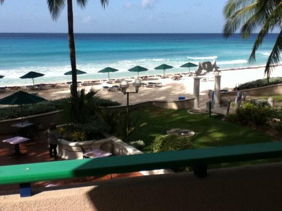 Accra Beach Hotel & Spa: Accra Beach Hotel