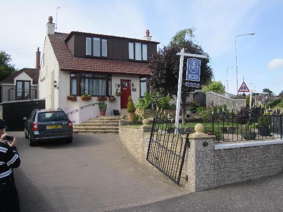 Braeside House St. Andrews