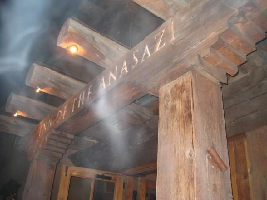 Rosewood Inn of the Anasazi: Anasazi