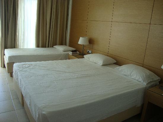 Doreta Beach Hotel : Superior Room