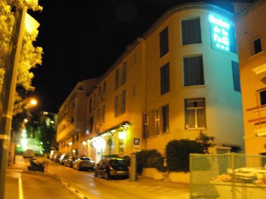Matisse Hotel : esterno