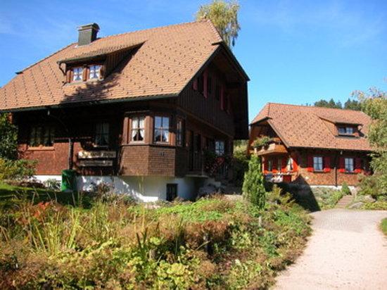 Ferienhäuser Landhaus Anja Freudenstadt