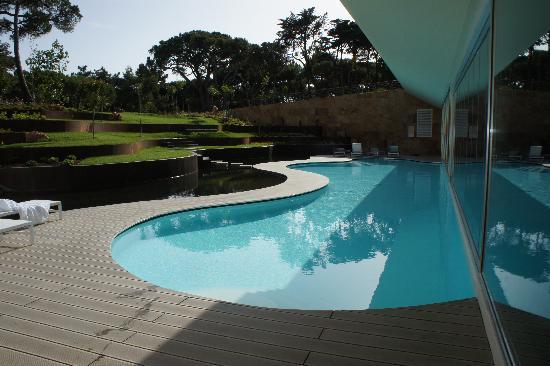 Onyria Marinha Edition Hotel & Thalasso: PISCINA