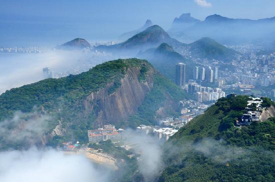 Estado do Rio de Janeiro sob um novo ângulo