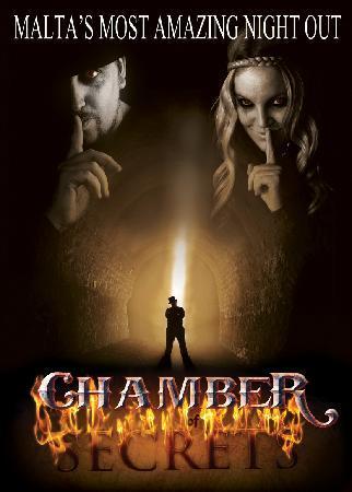 Chamber of Secrets: Amazing dinner show