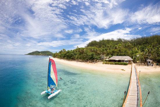 Malolo Island Resort: Malolo Island Fiji