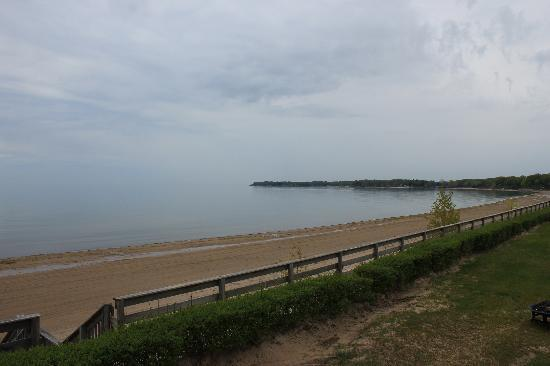 Sherkston, Kanada: Beach