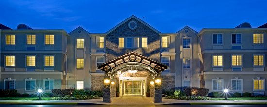 Photo of Staybridge Suites Philadelphia - Mt Laurel Mount Laurel