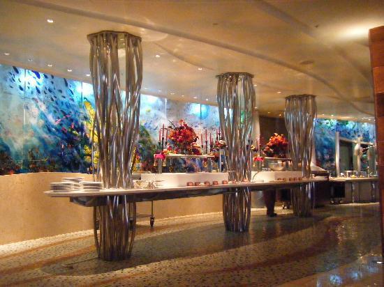 Tokyo DisneySea Hotel MiraCosta : ◇ Restaurant ◇