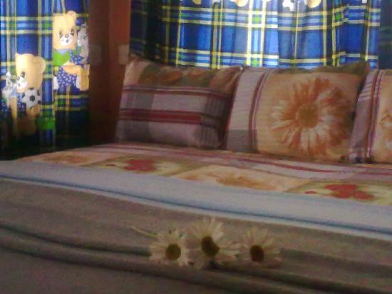 King Fern Bungalow: Bed Room
